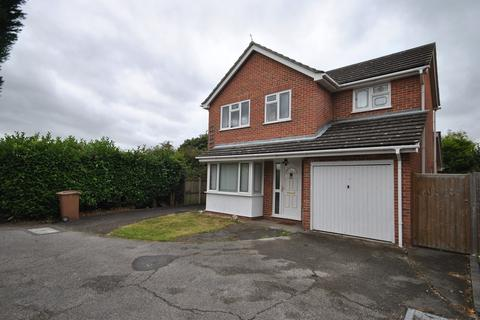 4 bedroom detached house to rent - Golding Thoroughfare, Chelmsford, CM2