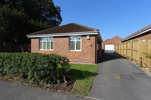 2 bedroom detached bungalow for sale - West Crayke, Bridlington