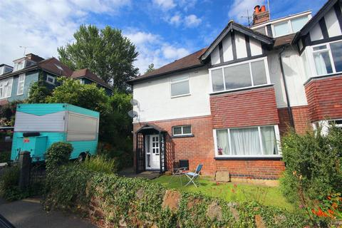 3 bedroom semi-detached house to rent - 76 Crimicar Lane, Sheffield, S10 4FB