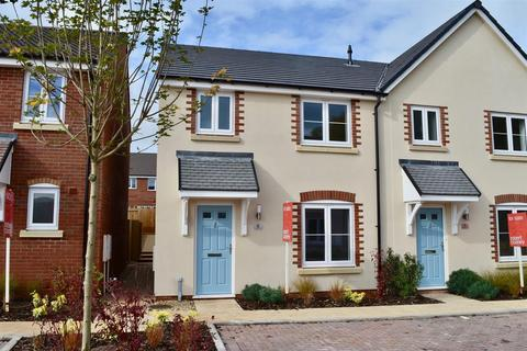 3 bedroom semi-detached house for sale - Station View, Bishops Lydeard