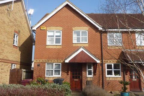 3 bedroom townhouse to rent - Elliots Way, Caversham