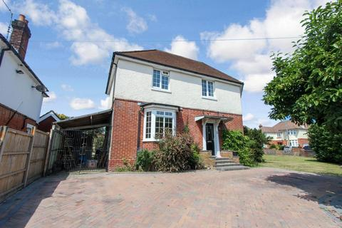 3 bedroom semi-detached house for sale - Luccombe Place, Upper Shirley , Southampton, SO15