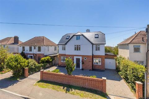 5 bedroom detached house for sale - Cornfield Road, Seaford, East Sussex