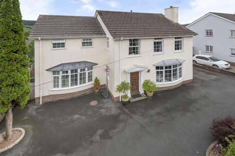 5 bedroom detached house for sale - Sidford High Street, Sidford, Sidmouth