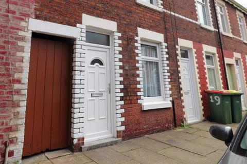2 bedroom terraced house for sale - 2-Bed House for Sale on Bird Street, Preston