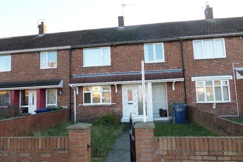 3 bedroom house to rent - Gaskell Avenue, South Shields
