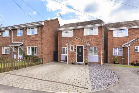 3 bedroom detached house for sale - Jennings Field, Flackwell Heath