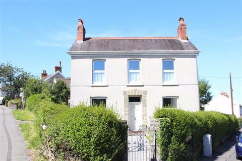 3 bedroom detached house for sale - Alltiago Road, Pontarddulais