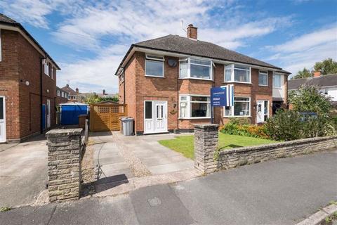4 bedroom semi-detached house for sale - Cledford Crescent