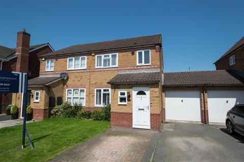 3 bedroom semi-detached house for sale - Chartley Grove