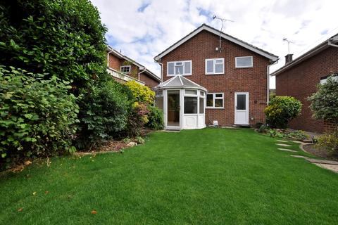 3 bedroom detached house to rent - Leybourne Drive, Chelmsford, CM1
