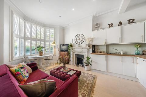 2 bedroom flat for sale - Wimbart Road, SW2