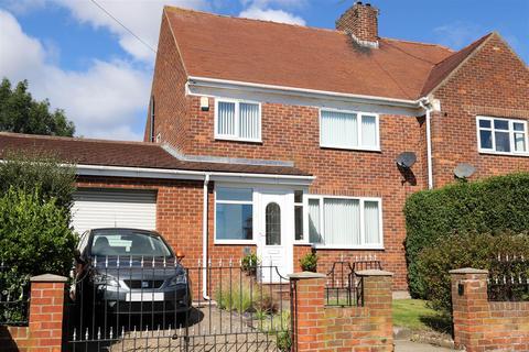 3 bedroom semi-detached house for sale - Blyton Avenue, Sunderland