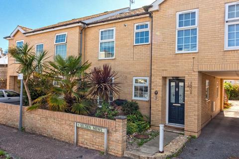 3 bedroom terraced house for sale - Selden Lane, Worthing