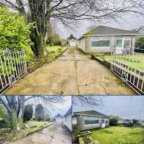 3 bedroom detached bungalow for sale - Killan Road, Dunvant, Swansea