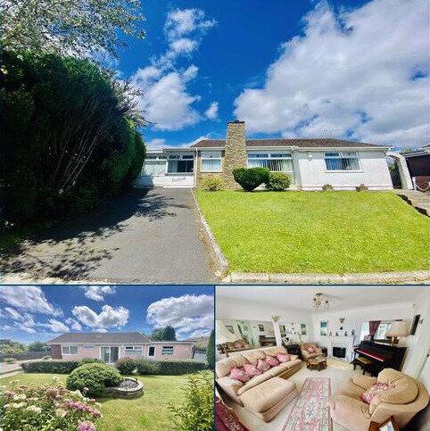 2 bedroom detached bungalow for sale - Hafan Y Don, Killay, Swansea