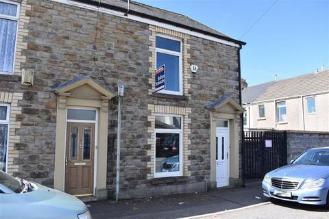 2 bedroom semi-detached house for sale - Morgan Street, Hafod