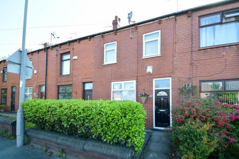 3 bedroom terraced house for sale - Leigh Road, Westhoughton, BL5 2JG