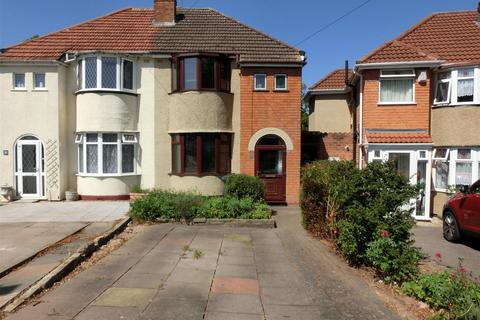3 bedroom semi-detached house for sale - Parkdale Road, Sheldon, Birmingham