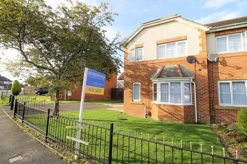 3 bedroom semi-detached house for sale - Honey Way, Stockton-On-Tees