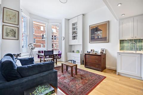2 bedroom flat - Lakeside Road, Brook Green, London W14
