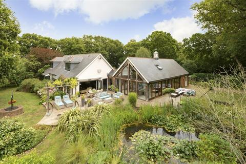 4 bedroom detached house for sale - Willow Road, Whitstable