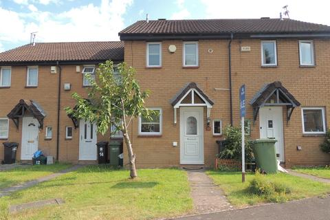 2 bedroom terraced house for sale - Gilroy Close, Bristol