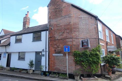 2 bedroom cottage for sale - 1 Penny Street, Sturminster Newton