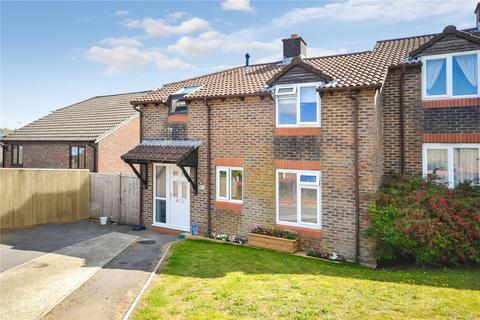 3 bedroom semi-detached house for sale - Butt Close, Puddletown, Dorchester