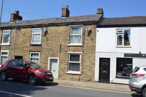 2 bedroom terraced house for sale - Hurdsfield Road, Macclesfield, Macclesfield