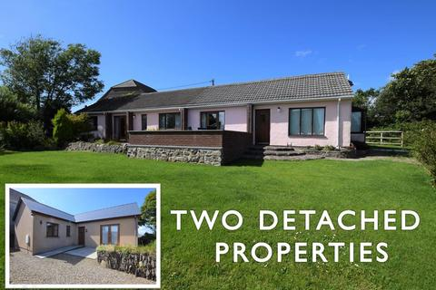 5 bedroom detached bungalow for sale - Trefgarn Owen