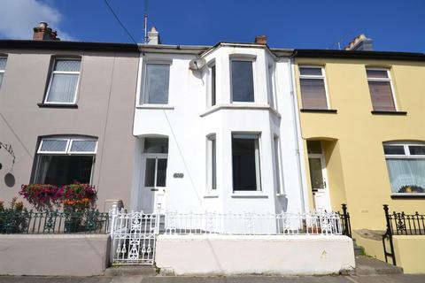 3 bedroom terraced house for sale - Goodwick