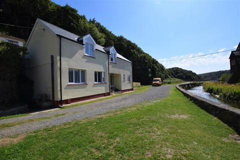 4 bedroom detached house for sale - Solva