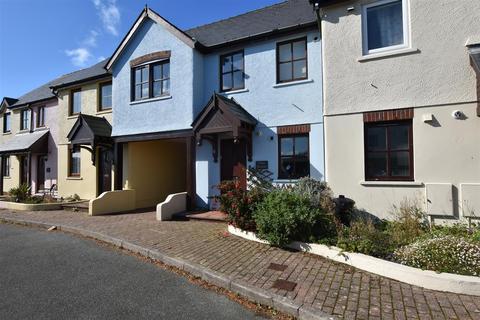 3 bedroom terraced house - Maes Y Mynach, St. Davids, Haverfordwest