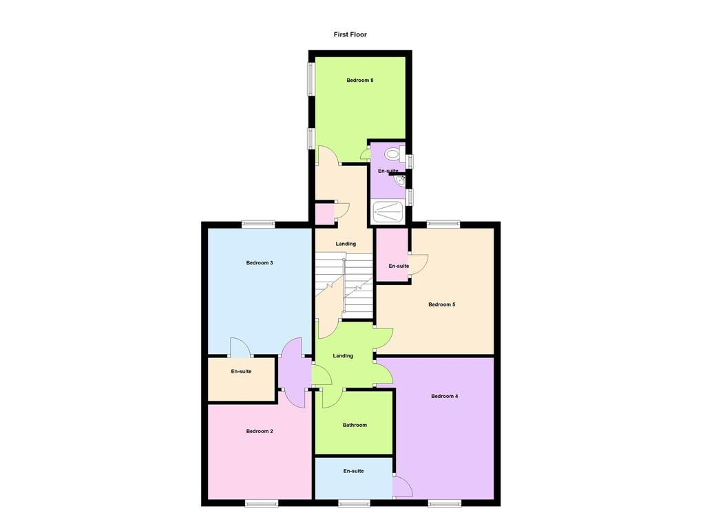 Floorplan 3 of 5: Y GLENYDD, ST DAVIDS   Floor 2.jpg
