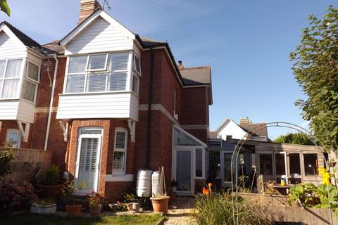 4 bedroom house to rent - Decoy Road, Newton Abbot, Devon, TQ12 1EB