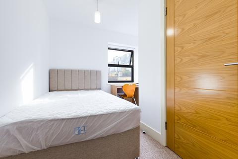 Studio to rent - Castle Street, Room 8, Brighton BN1