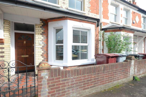 3 bedroom terraced house to rent - Curzon Street, Reading, Berkshire, RG30