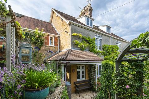 3 bedroom house for sale - Coombe Villas, Sherborne, Dorset, DT9