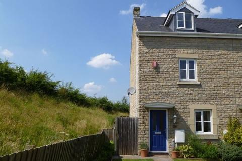 3 bedroom end of terrace house to rent - MARLEYS WAY BA11