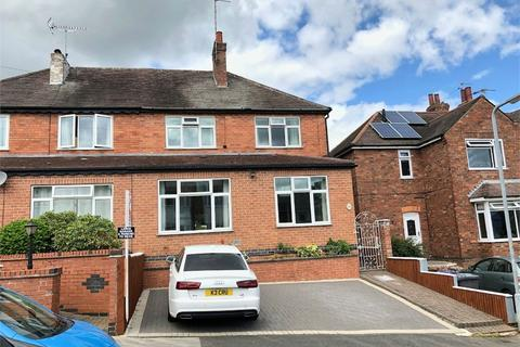 4 bedroom semi-detached house for sale - Wheatley Lane, Winshill, Burton-on-Trent, Staffordshire
