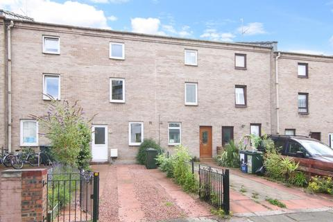 4 bedroom terraced house for sale - 13 Brunswick Terrace, Brunswick, Edinburgh, EH7 5PG