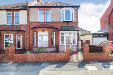 3 bedroom semi-detached house for sale - Westcliffe Road, Sunderland, SR6 9NP