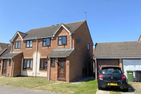 3 bedroom semi-detached house for sale - Longbeach Drive, Carlton Colville, Lowestoft