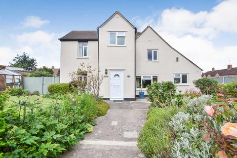 3 bedroom detached house for sale - Bishop`s Cleeve, Cheltenham, Gloucestershire