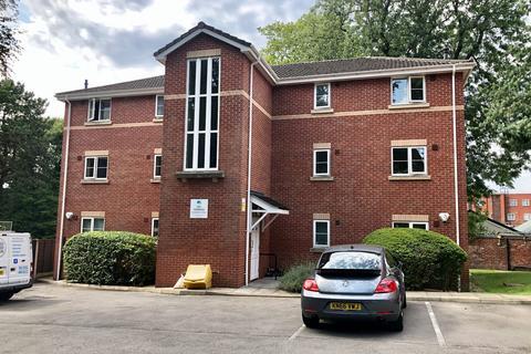 2 bedroom apartment for sale - Wildwood Close, Great Moor, Stockport, SK2