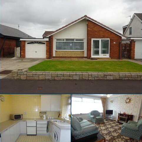 2 bedroom detached bungalow for sale - West Meade, Maghull