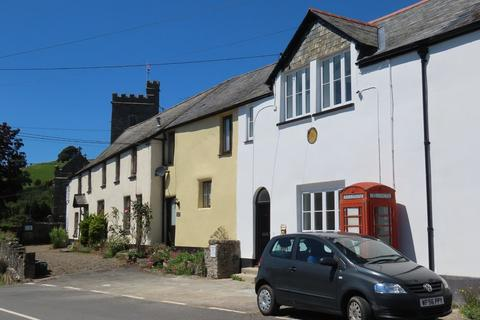 1 bedroom terraced house to rent - Manor Road, The Causeway, Landkey
