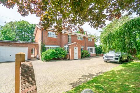 4 bedroom detached house to rent - Middle Lane, Nether Broughton, Melton Mowbray