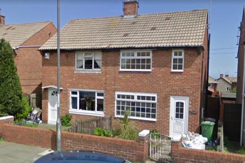 2 bedroom semi-detached house to rent - Ravenscourt Road, Sunderland, Tyne and Wear, SR5